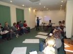 Szkolenie CAL w Rosnówku