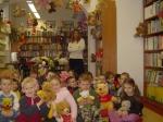 Przedszkolaki z Opatówka - 20.11.2007