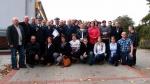 19.10.2013. Uczestnicy warsztatów dla kronikarzy OSP w Starym Mieście