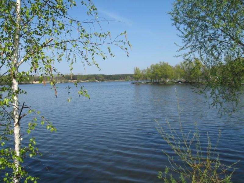 Szałe - nad zalewem
