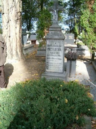 Józefa Przyłęcka