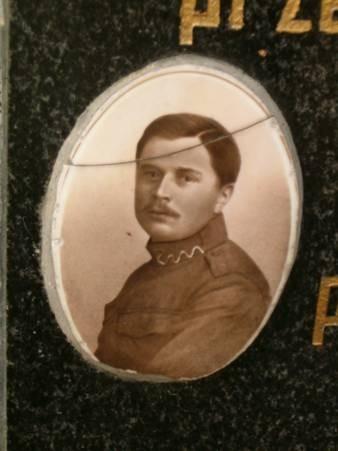Józef Nowak