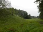 Wądoły są ulubionym miejscem spacerów mieszkańców Opatówka. Fot. J. Miluśka-Stasiak