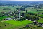 Okolice wzgórza w Chełcach były zamieszkane już ponad 3 tys. lat temu. Fot. z archiwum Urzędu Gminy Godziesze