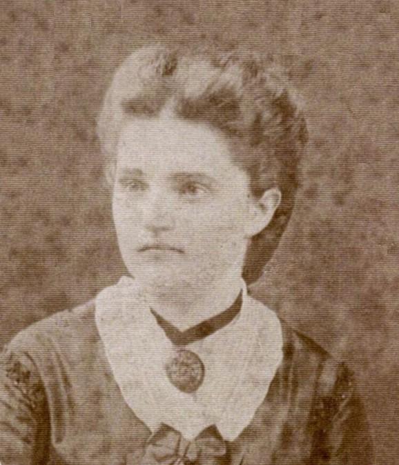 """""""Babcia"""" z Rogowa - Maria z Szymańskich Marsowa, żona Władysława"""