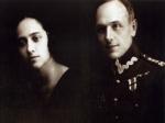 Tonia (Antonina) z Korejwów i Józef Trepiakpowie