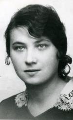 Halina Czesława z Korejwów Prosińska, autorka wspomnień
