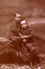 Bogdan i Jerzy Ostromęccy