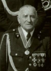 Jan Trzęsała