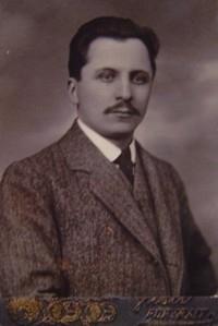 Józef Perzyna