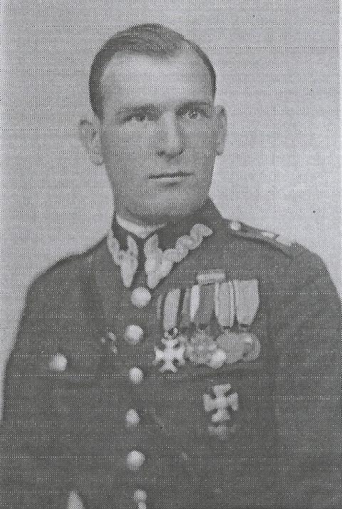 Tadeusz Wiewiórkowski