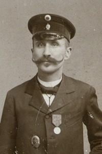 Alfons Jaskułowski