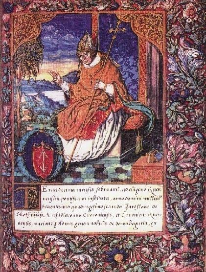Arcybiskup gnieźnieński Jarosław Bogoria Skotnicki