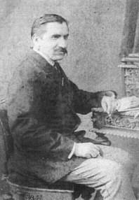 Agaton Giller