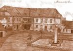 Dom rodziny Gillerów z ok. 1820 r.)