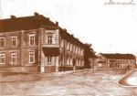 Dawny zajazd z 1826 r.