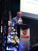 Burmistrz Sebastian Wardęcki