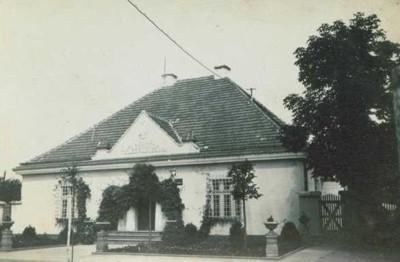Budynek poczty