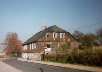 Dom Szyndla