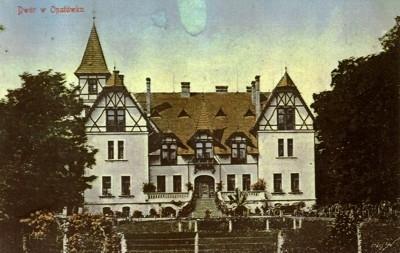 Pałac Schlösserów